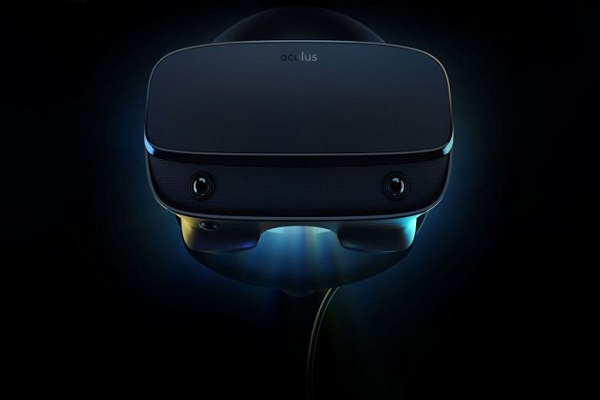 Facebook تعلن عن وقف تصنيع خوذات Rift S للواقع الإفتراضي!