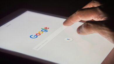 Photo of غوغل تخصص 25 مليون دولار لمكافحة المعلومات المضللة