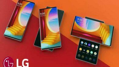 Photo of LG تؤكد أنها ستغلق أعمالها في مجال الهواتف المحمولة