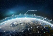 Photo of إيلون ماسك : خدمة الإنترنت الفضائي ستغطي كل المناطق نهاية العام