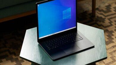 Photo of مايكروسوفت تعلن عن أجهزة Surface Laptop 4 بمعالجات إنتل و AMD
