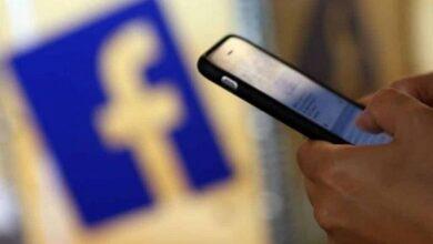 Photo of فيسبوك تحذف 16 ألف مجموعة للمراجعات الوهمية