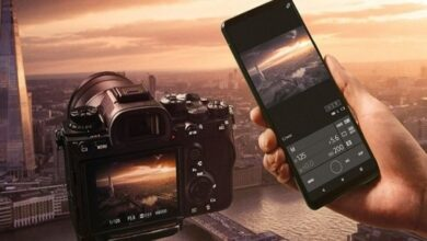 Photo of ثلاثة هواتف جديدة قدمتها سوني هذا الشهر بكاميرات مميزة