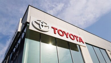 Photo of تويوتا تستحوذ على وحدة القيادة الذاتية لشركة Lyft مقابل 550 مليون دولار