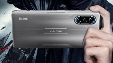 Photo of الإعلان عن هاتف الألعاب Redmi K40 Game Enhanced بأزرار حقيقية