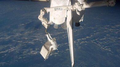 Photo of انطلاق رحلة SpaceX إلى محطة الفضاء الدولية وعلى متنها 4 رواد فضاء