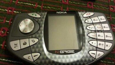 Photo of ألعاب Nokia N-Gage عادت إلى الحياة عبر EKA2L1
