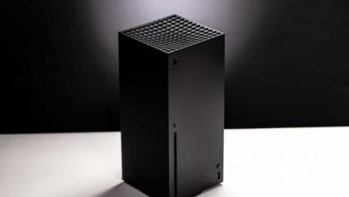 Photo of ثلاجة Xbox Series X الصغيرة تصبح حقيقة واقعة
