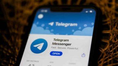 Photo of تيليجرام تطلق مكالمات الفيديو الجماعية في مايو