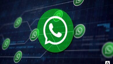 Photo of واتساب سيتيح أخيراً إمكانية تسريع الرسائل الصوتية