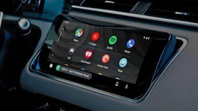 Photo of Android Auto يحصل على التطبيقات التي يحتاجها السائقون
