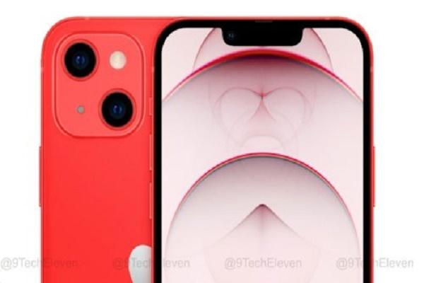 صور لهواتف ايفون 13 المنتظر نهاية عام 2021