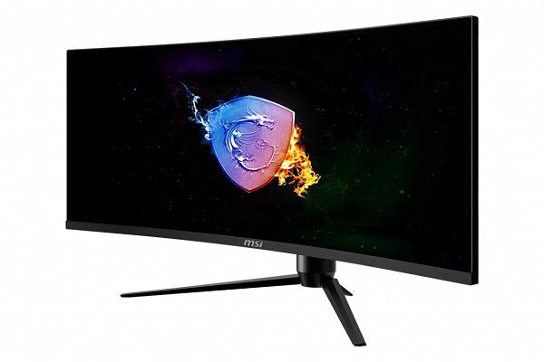 شركة MSI تكشف عن شاشة Optix G242 للاعبي الـ ESports