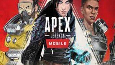 Photo of الكشف عن لعبة Apex Legends Mobile للهواتف الذكية