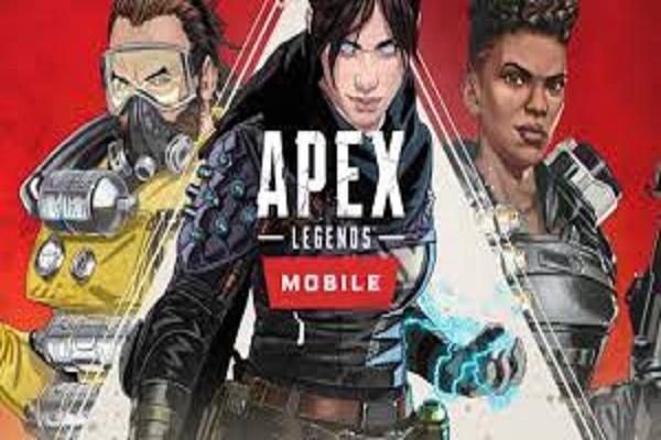 الكشف عن لعبة Apex Legends Mobile للهواتف الذكية