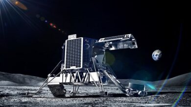 Photo of الإمارات تغزو القمر بعد المريخ