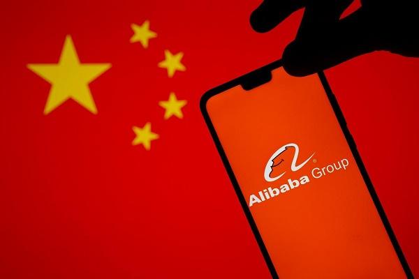 الصين تفرض غرامة 2.78 مليار دولار على موقع Alibaba بسبب ممارسات احتكارية