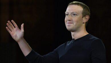 Photo of فيسبوك تتفوق على التوقعات وتسجّل أفضل نتائج ربعية على الإطلاق: 26 مليار دولار إيرادات