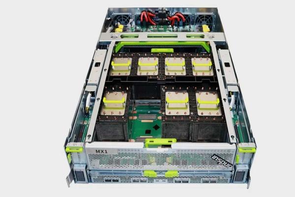 الصين تستعد لإطلاق معالج رسومي للتدريب السحابي ينافس AMD و NVIDIA