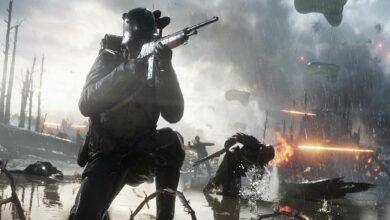 Photo of الإعلان عن لعبة Battlefield للهواتف الذكية وتصدر في 2022