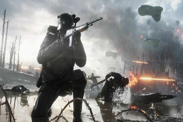 الإعلان عن لعبة Battlefield للهواتف الذكية وتصدر في 2022