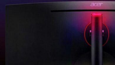 Photo of شركة Acer ستنافس Odyssey G9 بشاشة EI491CRG9 المماثلة لإعاقة Samsung!