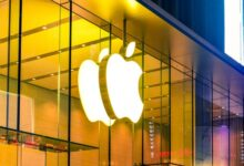 Photo of إيرادات Apple ترتفع 54% إلى 90 مليار دولار مدفوعة بمبيعات أيفون