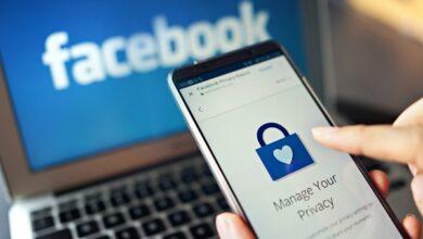 Photo of فيسبوك يخضع للتحقيق في أيرلندا بشأن تسريب للبيانات.. وإنستغرام قد يخفي تفاعلات الإعجاب