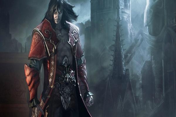 إشاعة: مناقشات بين Sony و Konami للعمل على لعبة Castlevania جديدة