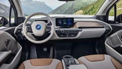 Photo of BMW تتوقف عن بيع سيارة i3 الكهربائية