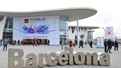 Photo of برشلونة تستضيف أكبر معرض للهواتف المحمولة في العالم