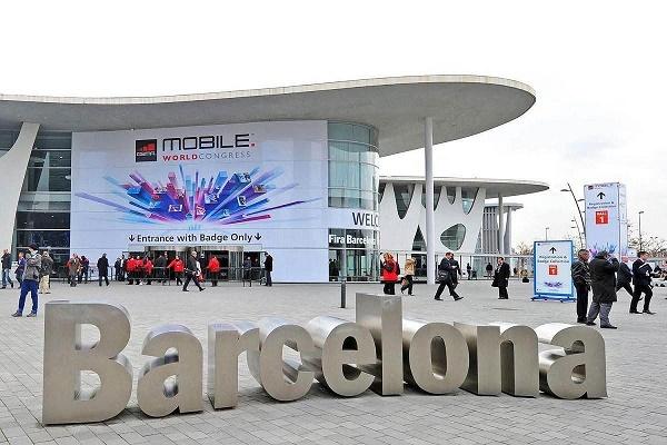 برشلونة تستضيف أكبر معرض للهواتف المحمولة في العالم