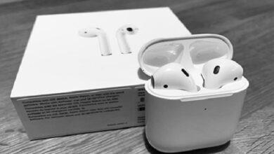 Photo of بجانب سلسلة هواتف iPhone 13 سيتم إطلاق سماعة Airpods 3