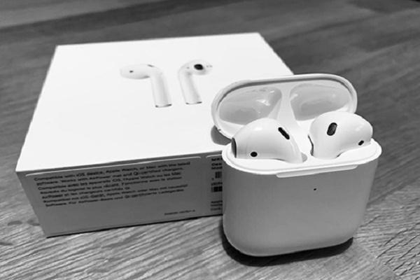 بجانب سلسلة هواتف iPhone 13 سيتم إطلاق سماعة Airpods 3