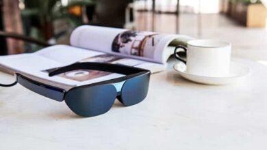 Photo of TCL تطرح نظارات العرض القابلة للارتداء للبيع