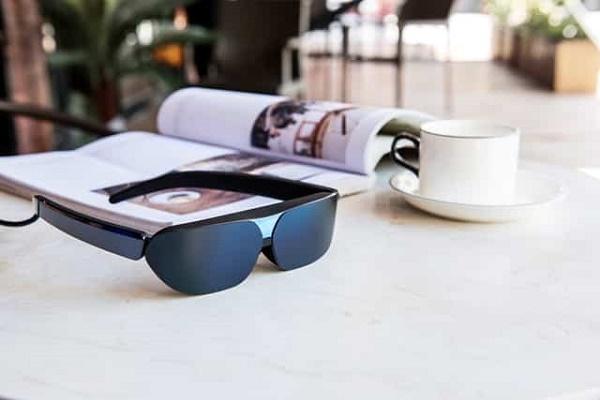 TCL تطرح نظارات العرض القابلة للارتداء للبيع