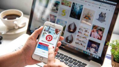 Photo of منصة Pinterest تحظر إعلانات إنقاص الوزن