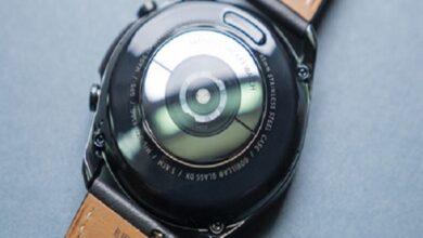Photo of سامسونج تعلن عن سوار Galaxy Watch 4 بمزاياها المتطورة