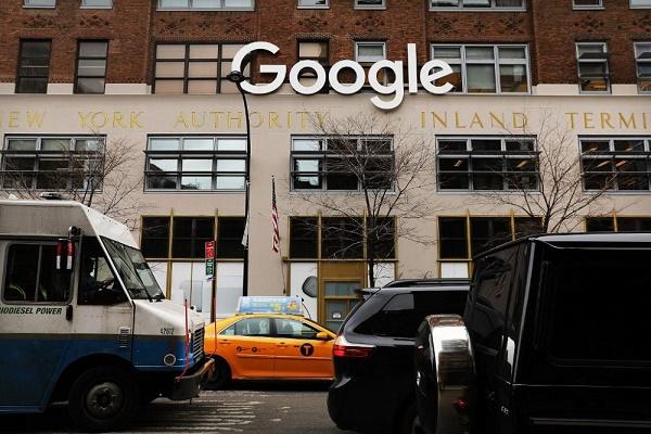 عشرات الولايات الأميركية تقاضي غوغل إثر مخاوف حول مكافحة الاحتكار