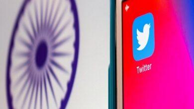 """Photo of تويتر يستجيب لضغوط الهند ويعين""""مسؤول الشكاوى"""" لمتابعة القواعد الجديدة"""