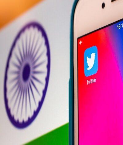 """تويتر يستجيب لضغوط الهند ويعين""""مسؤول الشكاوى"""" لمتابعة القواعد الجديدة"""
