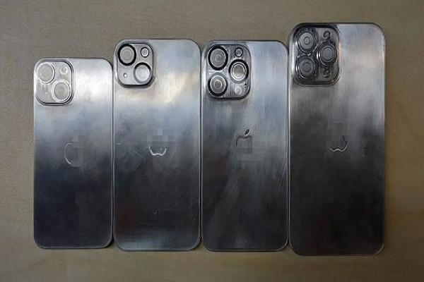 تسريبات آيفون 13 تعطينا نظرة على هواتف آبل التالية