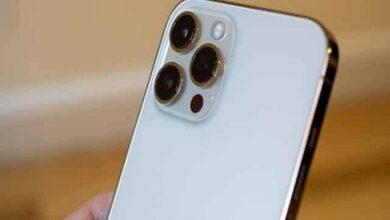 Photo of آبل تطور آيفون بشاشة كبيرة بأقل من 900 دولار