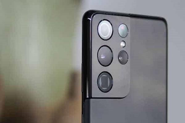 قد لا يأتي Galaxy S22 بكاميرا بدقة 200 ميجابكسل