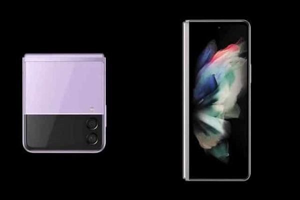 تسريب يوضح أجهزة Galaxy Unpacked من سامسونج