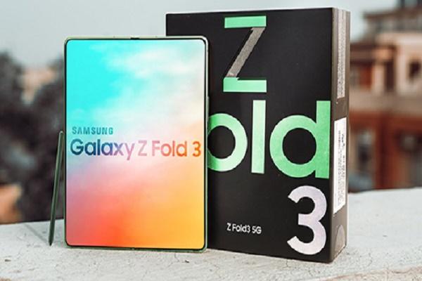 تسريبات جديدة تكشف مواصفات هاتف سامسونج جالاكسي Galaxy Z Fold 3