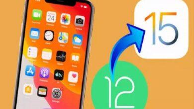 Photo of مزايا iOS 15 الجديدة تم نسخها من نظام الأندرويد!