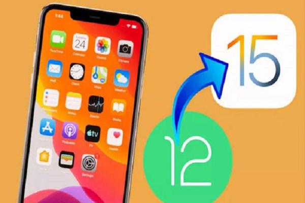 مزايا iOS 15 الجديدة تم نسخها من نظام الأندرويد!