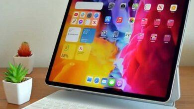 Photo of كيفية استخدام ميزة تسجيل الشاشة في آيباد