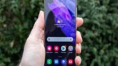 Photo of أفضل هواتف أندرويد يمكن شرائها في 2021